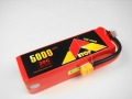 Lipo 5Sー5000mAh(30C) XT60 E−Top Power0