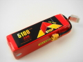 Lipo 6Sー5100mAh(35C)XT60付き(B) E-Top Power