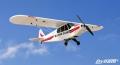 スーパーカブ PA-18 PNP 完成機(DYNAM)