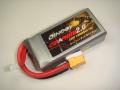 Lipo 3Sー1300mAh(70C) DINOGY GRAPHENE2.0