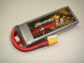 Lipo 3Sー1500mAh(70C) DINOGY GRAPHENE2.0