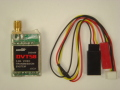 DETRUM 5.8G 200mW FPV Video Transmitter