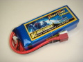Lipo 4Sー1500mAh(35C)ーGiant- Power