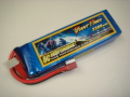 Lipo 4Sー3300mAh(35C)ーGiant- Power
