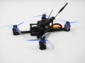 TurboBee 120RS Micro FPV Race Drone 4セル仕様(i Flight)X-BOSS AC900搭載済み