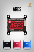 FXT ARES 5.8Ghz PIT/25W/200mW/400mW/600mW/1W smart audio Video Transmitter