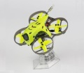 ET75 HD/3S CineWhoop FPV Caddx Turtle V2(LDARC/KING KONG) FUTABA10J送信機付き、飛行調整済み