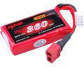 Lipo 3S-360mAh(35C)
