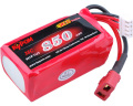 Lipo 3S-850mAh(35C)