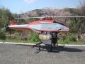 MX620(農薬散布ヘリ)