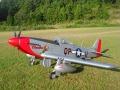 P-51Dマスタング【コンポジット機】