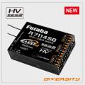 FUTABA R7114SB受信機