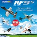 REAL FLIGHT 9.5 T6K送信機セット