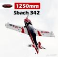 Sbach 342 PNP 完成機(DYNAM)