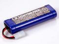7.2V-1300mAh ニカドバッテリー