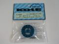 コーセー K-9046 ターボファン(ブルー)