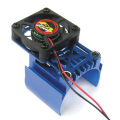 イーグル #2635 SPモーターラジエーター(エンドベル冷却タイプ) 全8色バリエーション