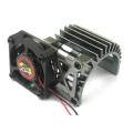 イーグル #2636 SPモーターラジエーター(サイド・エンドベル冷却タイプ)