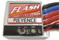 キーエンス FLASH D-PT フラッシュ D プラチナカラー
