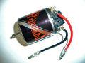 スピードワークス SMT-027 赤ライン 27Tモーター