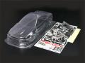 タミヤ 51246 SP1246 ニスモR34 GT-R Zチューン Sボディ