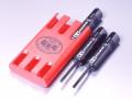 タミヤ 74010 ミニ四ポケット ツールセット  クラフトツール
