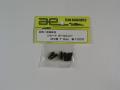 ヨコモ AS-3983 ショート ボールエンド(ネジ部 7.5mm)