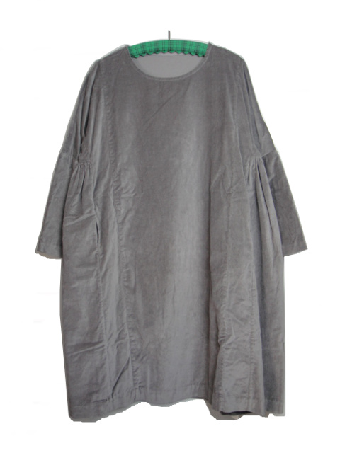 ≪New Arrival≫[送料無料]CASEY CASEY/ROBE PYJ ROUGH. [34-182-0008-1]
