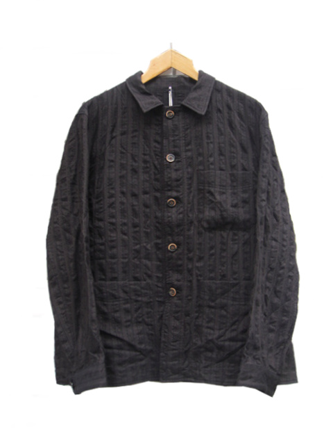 【SALE/セール30%OFF】[送料無料]FORME D' EXPRESSION/FRENCH WORK JACKET.  [27-182-0002]