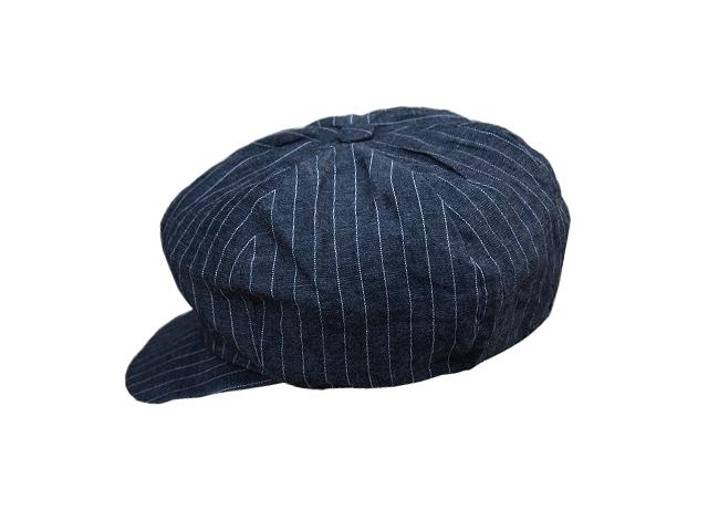 [送料無料]der antagonist./HAT. [48-191-0002]