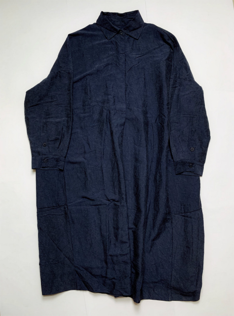 【SALE/セール/30%OFF】≪New Arrival≫[送料無料]CASEY CASEY/BIG T DRESS DOUP [13FR283] [34-192-0015]