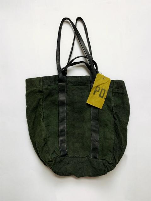 ≪New Arrival≫[送料無料]DelleCose/デレコーゼ/POSTA GID BAG [49-192-0004]
