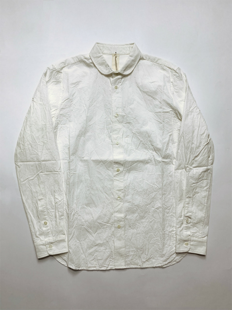 ≪New Arrival≫[送料無料]FORME D' EXPRESSION/CLUB SHIRT [21-192-0006]