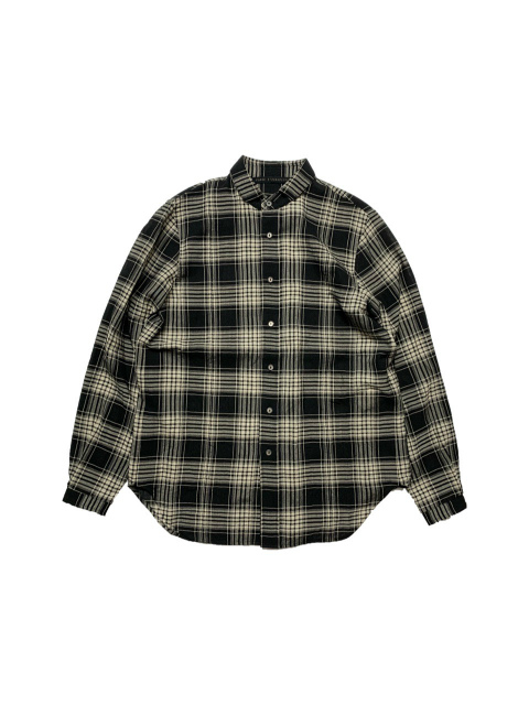 ≪New Arrival≫FORME D' EXPRESSION/CUT-AWAY COLLARED SHIRT [31-212-0006]