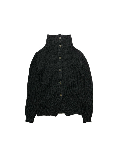 ≪New Arrival≫FORME D' EXPRESSION/BUTTONED JUMPER [36-212-0002]