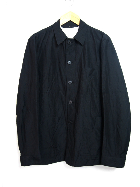 【SALE/セール/30%OFF】[送料無料]FORME D' EXPRESSION/FRENCH WORK JACKETS.  [27-181-0001]