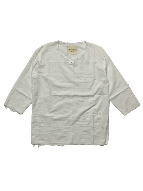≪New Arrival≫[送料無料]MARC POINT/SHIRTS CN 1B [21-201-0012]