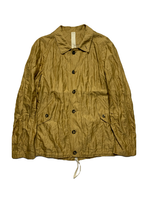≪New Arrival≫[送料無料]FORME D' EXPRESSION/WINDBREAKER BLOUSON [24-201-0002]
