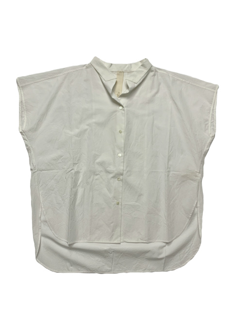≪New Arrival≫[送料無料]FORME D' EXPRESSION/LAID BACK SHIRTS [31-201-0002]