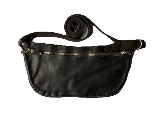 GUIDI/グイディ/Q10M/SOFT HORSE BELT BAG [49-201-0001]