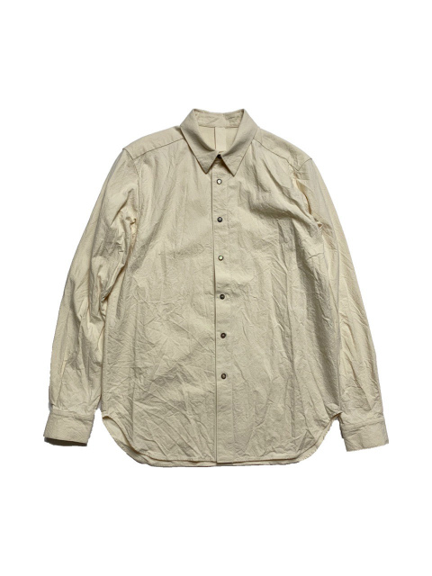 【SALE 30%OFF】FORME D' EXPRESSION/CASUAL SHIRTS [21-202-0001]