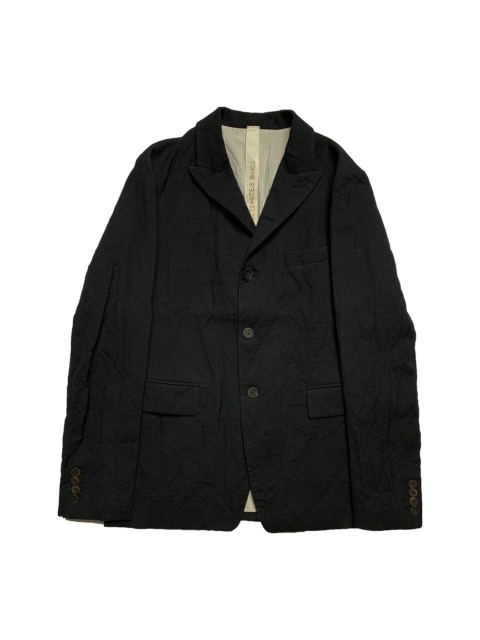 ≪New Arrival≫FORME D' EXPRESSION/5 PEAKED LAPEL JACKET [27-202-0001]