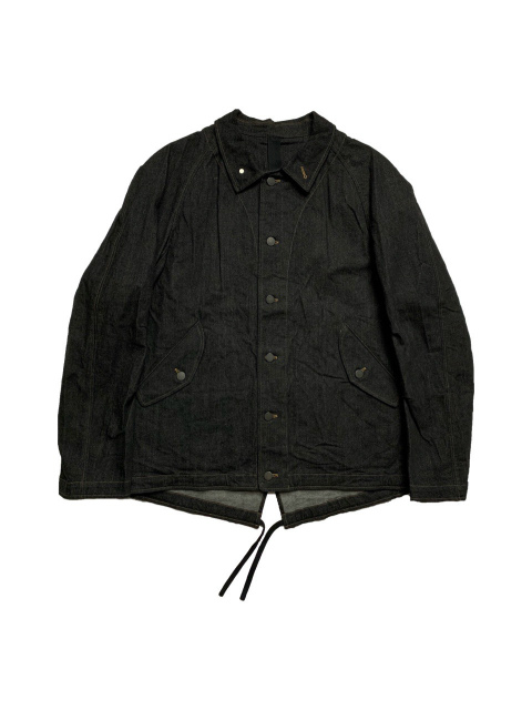 【SALE 30%OFF】≪New Arrival≫FORME D' EXPRESSION/WINDCHEATER COAT [44-202-0003]