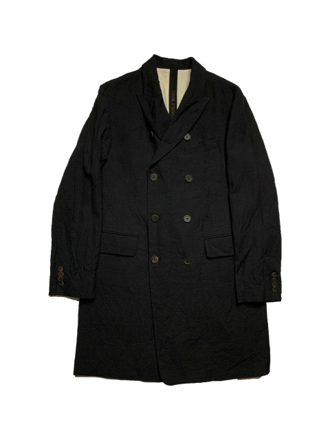 ≪New Arrival≫FORME D' EXPRESSION/BD OVERCOAT [24-202-0001]