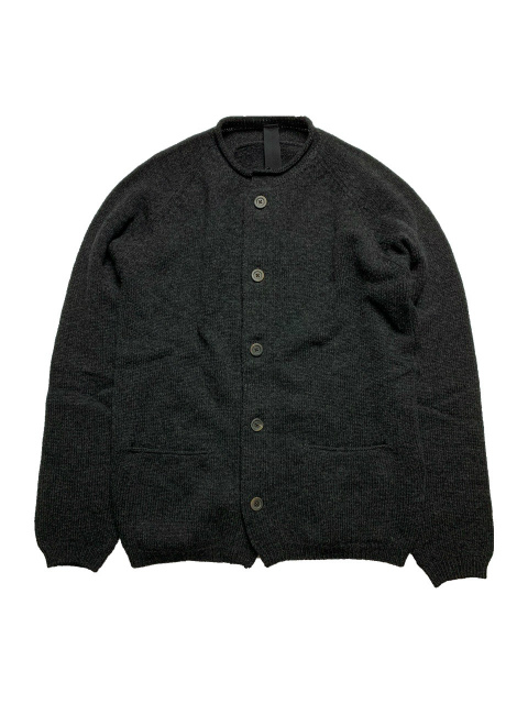 ≪New Arrival≫FORME D' EXPRESSION/BUTTONED UP CARDIGAN [26-202-0001]