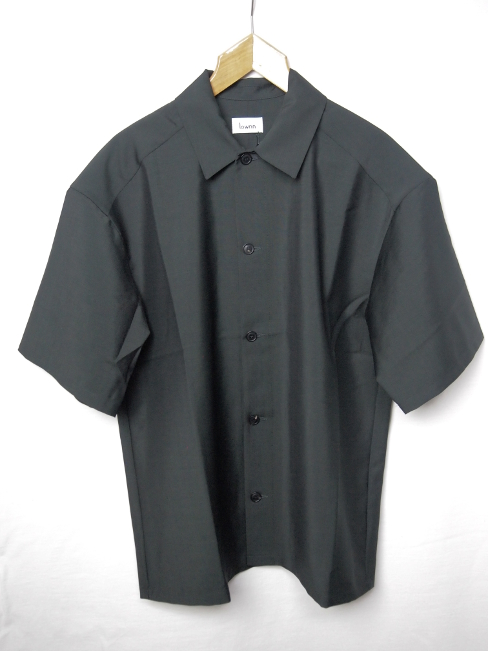 【SALE/セール/30%OFF】[送料無料]LOWNN/IVER OVERSIZED SHIRTS. [SS18-IVER1-5730][21-181-0008]