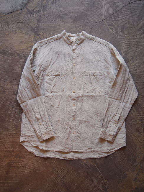【SALE/セール/80%OFF】[送料無料]FORME D' EXPRESSION/BOXY CASUAL SHIRTS.  [31-161-0008]