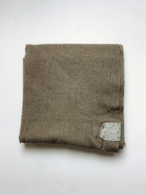 ≪New Arrival≫[送料無料]PRIVATE 02 04/ SCARF [49-192-0001]