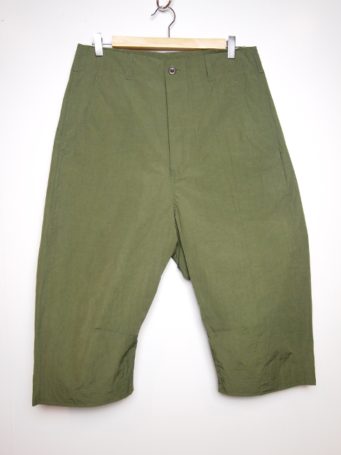 ≪New Arrival≫[送料無料]ランデヴーオーグローブ/rdv o globe/ARMY 7L PA. [13-181-0010]