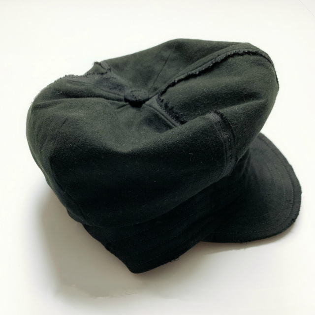 ≪New Arrival≫[送料無料]der antagonist./HAT. [48-192-0001]